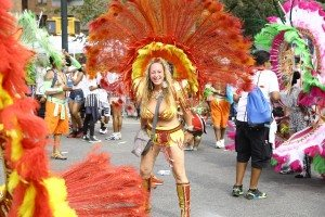 West Indian Day Parade 57