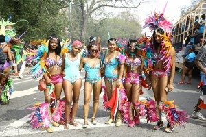 West Indian Day Parade 53