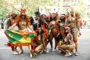 West Indian Day Parade 35