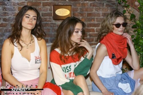 Wildfox - Fall 2015 - New York - Little Italy 23