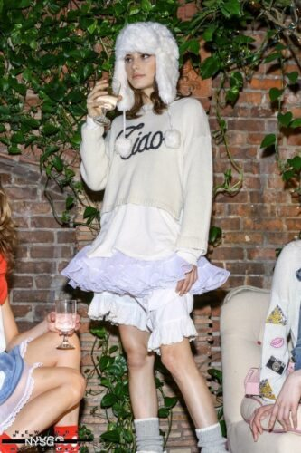 Wildfox - Fall 2015 - New York - Little Italy 17