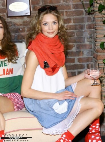 Wildfox - Fall 2015 - New York - Little Italy 13