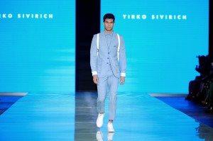 Yirko Sivirich Runway Show at Miami Fashion Week 2016 1