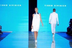Yirko Sivirich Runway Show at Miami Fashion Week 2016 7
