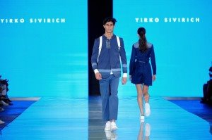 Yirko Sivirich Runway Show at Miami Fashion Week 2016 19