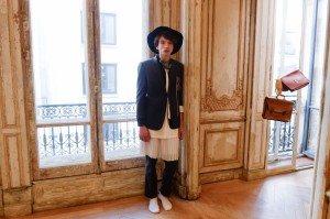 Youjia Jin AW17 Fashion Performance 17