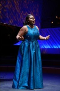 Youngarts Foundation Finalists Participate in National YoungArts Week 3