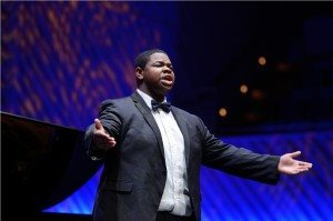 Youngarts Foundation Finalists Participate in National YoungArts Week 5