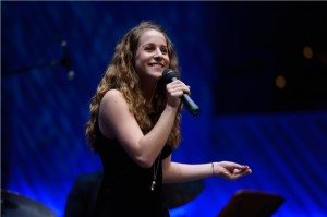 Youngarts Foundation Finalists Participate in National YoungArts Week 21