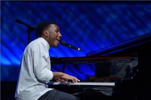 Youngarts Foundation Finalists Participate in National YoungArts Week 25