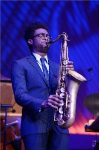 Youngarts Foundation Finalists Participate in National YoungArts Week 39