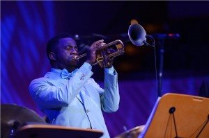 Youngarts Foundation Finalists Participate in National YoungArts Week 41