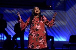 Youngarts Foundation Finalists Participate in National YoungArts Week 49