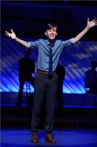 Youngarts Foundation Finalists Participate in National YoungArts Week 51