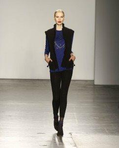 Zang Toi at New York Fashion Week Fall 2017 3