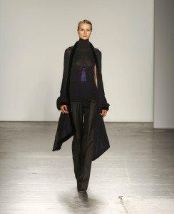 Zang Toi at New York Fashion Week Fall 2017 5