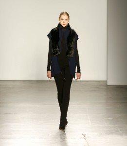 Zang Toi at New York Fashion Week Fall 2017 9