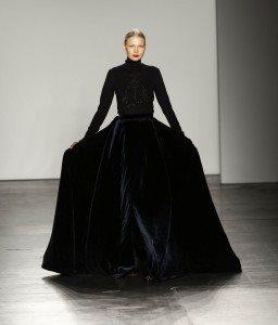 Zang Toi at New York Fashion Week Fall 2017 47