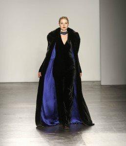 Zang Toi at New York Fashion Week Fall 2017 51