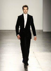 Zang Toi at New York Fashion Week Fall 2017 59