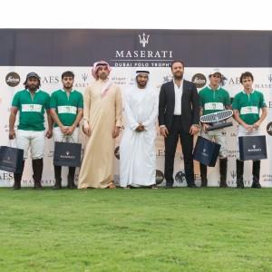 Maserati Polo Tour 2017 in collaboration with La Martina 5