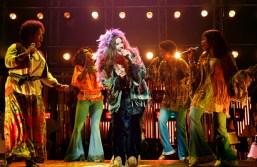 Night with Janis Joplin, ALyceum Theatre