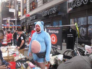 Broadway Flea Avenue Q 1
