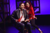 Wayne Wilcox and Lesli Margherita_Matthew McConaughey Vs. The Devil (2)