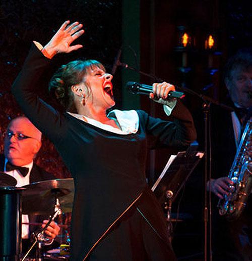 Patti LuPone Sings Happy Birthday To Meryl Streep At 54