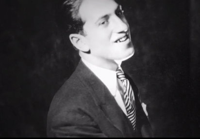 George Gershwin tried to write for Yiddish theater, but was rejected as t