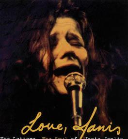 Janis Joplin 70
