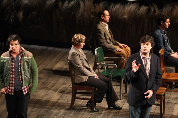 The Laramie Project Cycle- Part 2