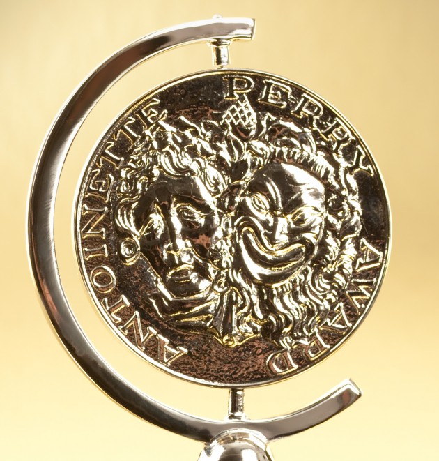 Tony Awards Statuette