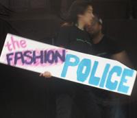 SaveTheDramaTheFashionPolice