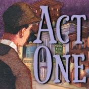 Act One Logo