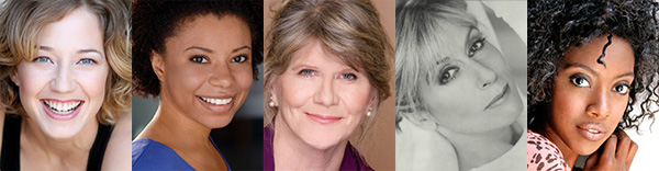 Best Featured Actress in a Play Tony Nominees 2013: Carrie Coon, Shalita Grant, Judith Ivy, Judith Light, Condola Rashad