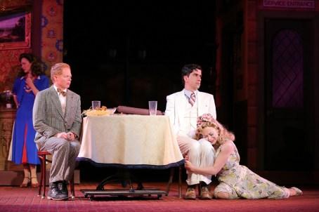 The Comedy of Errors 6 Public Theater/Delacorte Theater