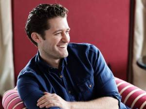 Matthew Morrison wants to create real-life Glee