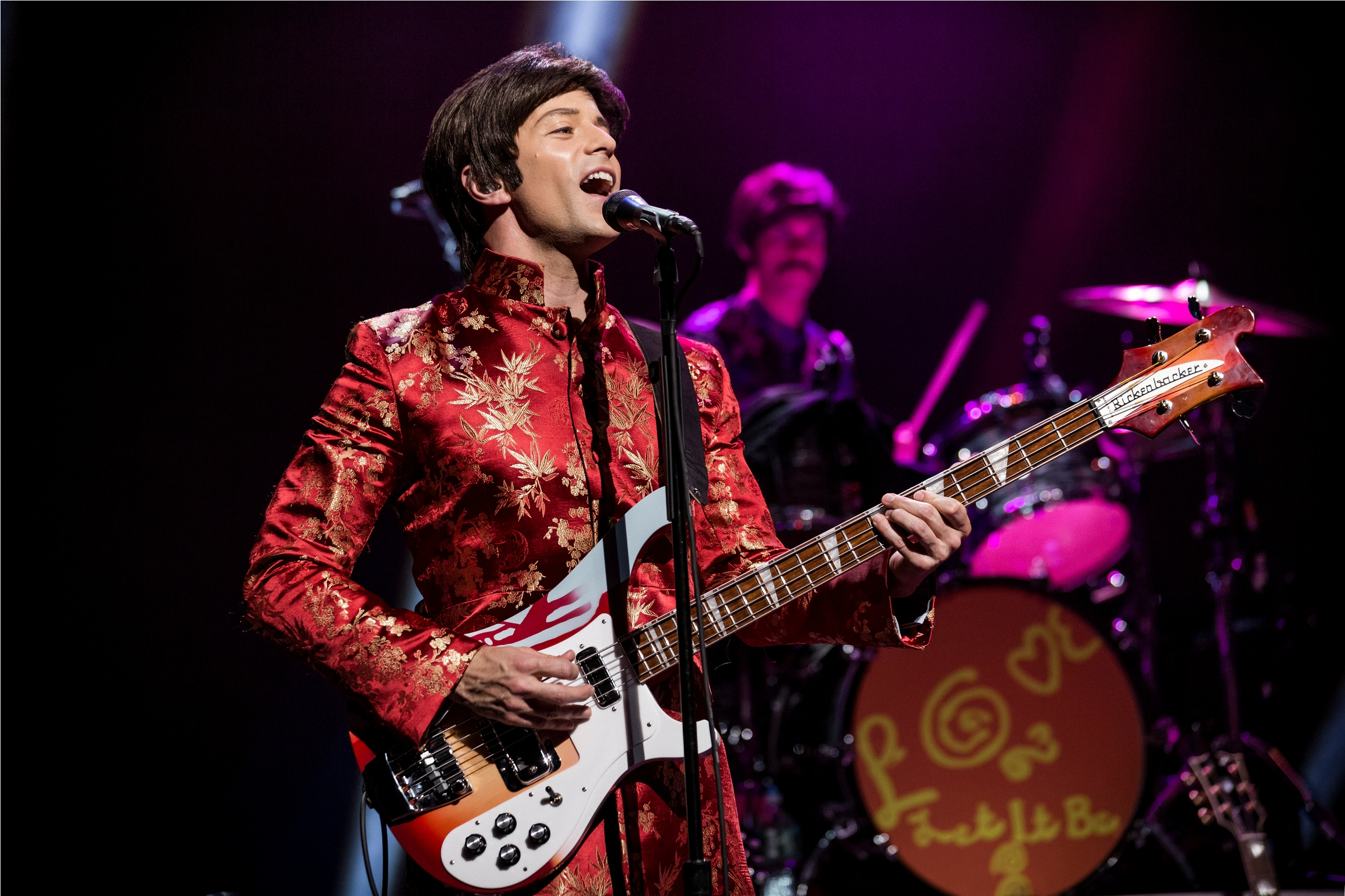 More Beatles, Bob Dylan, & Toto - Collectors Music Reviews