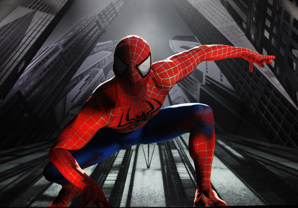 SpiderManTurnOffTheDark1