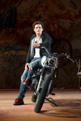 Orlando Bloom in Romeo and Juliet on Broadway