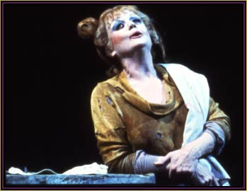 AngelaLansbury as Mrs Lovett