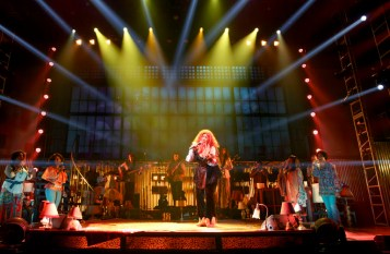 Night with Janis Joplin, A Lyceum Theatre