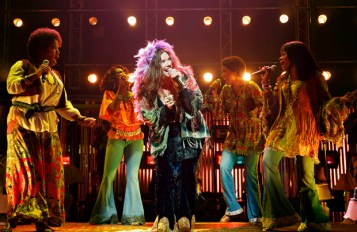Night with Janis Joplin, ALyceum Theatre