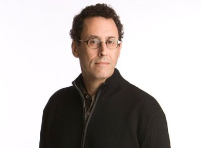 Tony Kushner at the Public