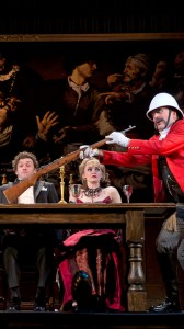 Gentleman's Guide to Love and Murder, A Walter Kerr Theatre