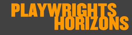 Playwrights Horizons logo