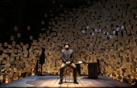 How I Learned What I Learned Signature Theatre