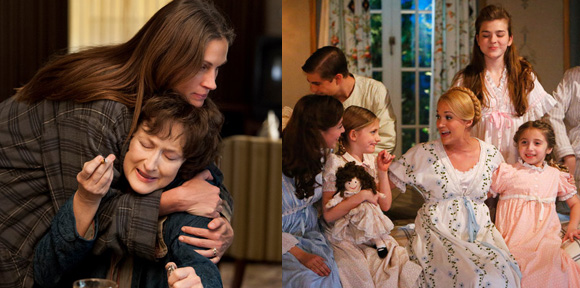AugustOsageCountyandTheSoundofMusic