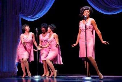 Beautiful — The Carole King Musical 4